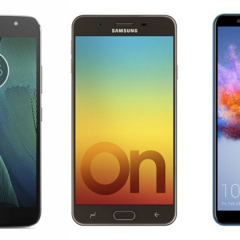 Top 5 smartphone deals on Amazon: Discounts on Honor, Samsung, and more