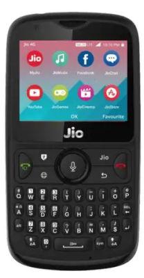 cc1ca9a91 Jio Phone 2