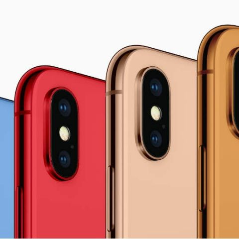 iOS 12 Developer Beta 5 hints at iPhones with dual SIM support, calling capabilities in HomePod
