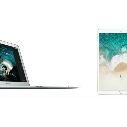 Apple registers five new iPad and Macs in Eurasian regulatory filing