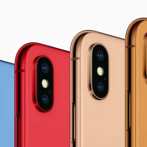 Apple's 6.1-inch iPhone with LCD display to come in five colours, claims Ming-Chi Kuo