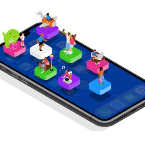 Apple revisits major milestones and testimonials as App Store turns 10