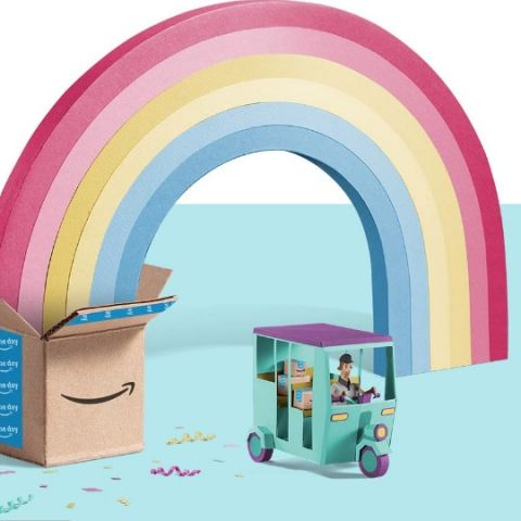 Amazon shares Prime day 2018 sale highlights for India
