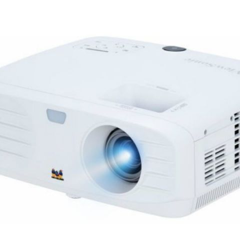 ViewSonic PX700HD projector with native 1080p Resolution, up to 3500 lumens launched