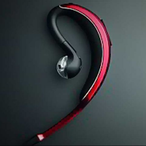 Jabra launches all-new red Wave headset, with A2DP