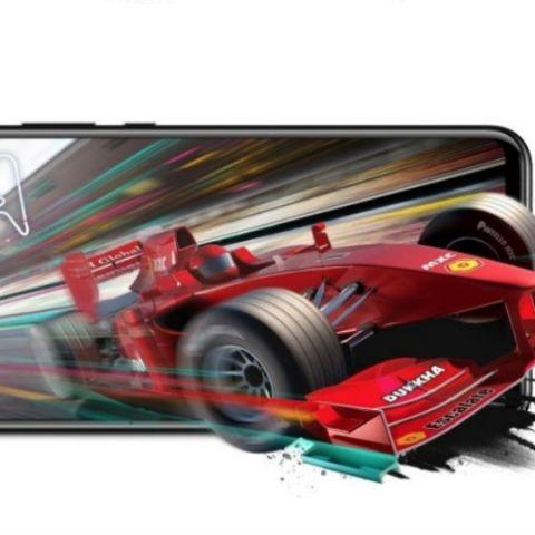 Huawei Nova 3 gaming smartphone with GPU Turbo and four cameras