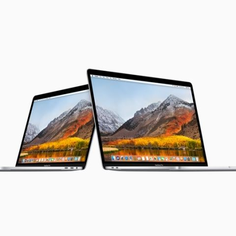 Apple updates MacBook Pro with latest-gen Intel processors, more RAM and external GPU support