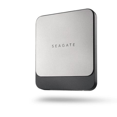 Seagate Fast SSD to be available at a special pricing for one month, starting Amazon Prime Day Sale