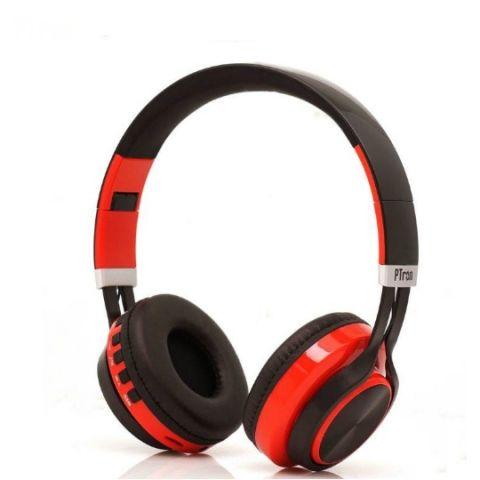 55eb19de25b PTron Kicks Bluetooth headphones launched at Rs 999