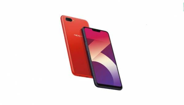 Oppo A3s with 4,230 mAH battery, dual rear cameras launched in India