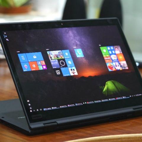 Lenovo ThinkPad X1 Yoga (2018) First Impressions