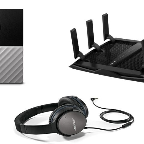 Amazon Prime Days sale: Top deals on PC accessories