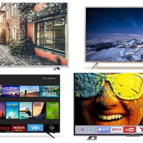 10 TV deals to consider on Amazon's Prime Day Sale