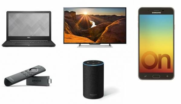 Top 15 tech deals from Amazon Prime day sale