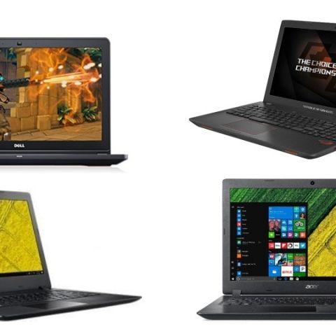 Best laptop deals on Amazon Prime Day sale