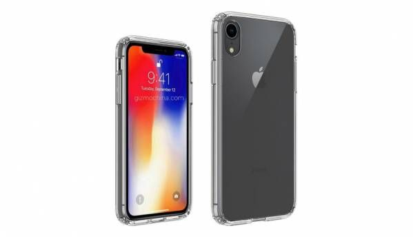 Apple iPhone 9 leaked case renders tip at 'notch' display, single rear camera