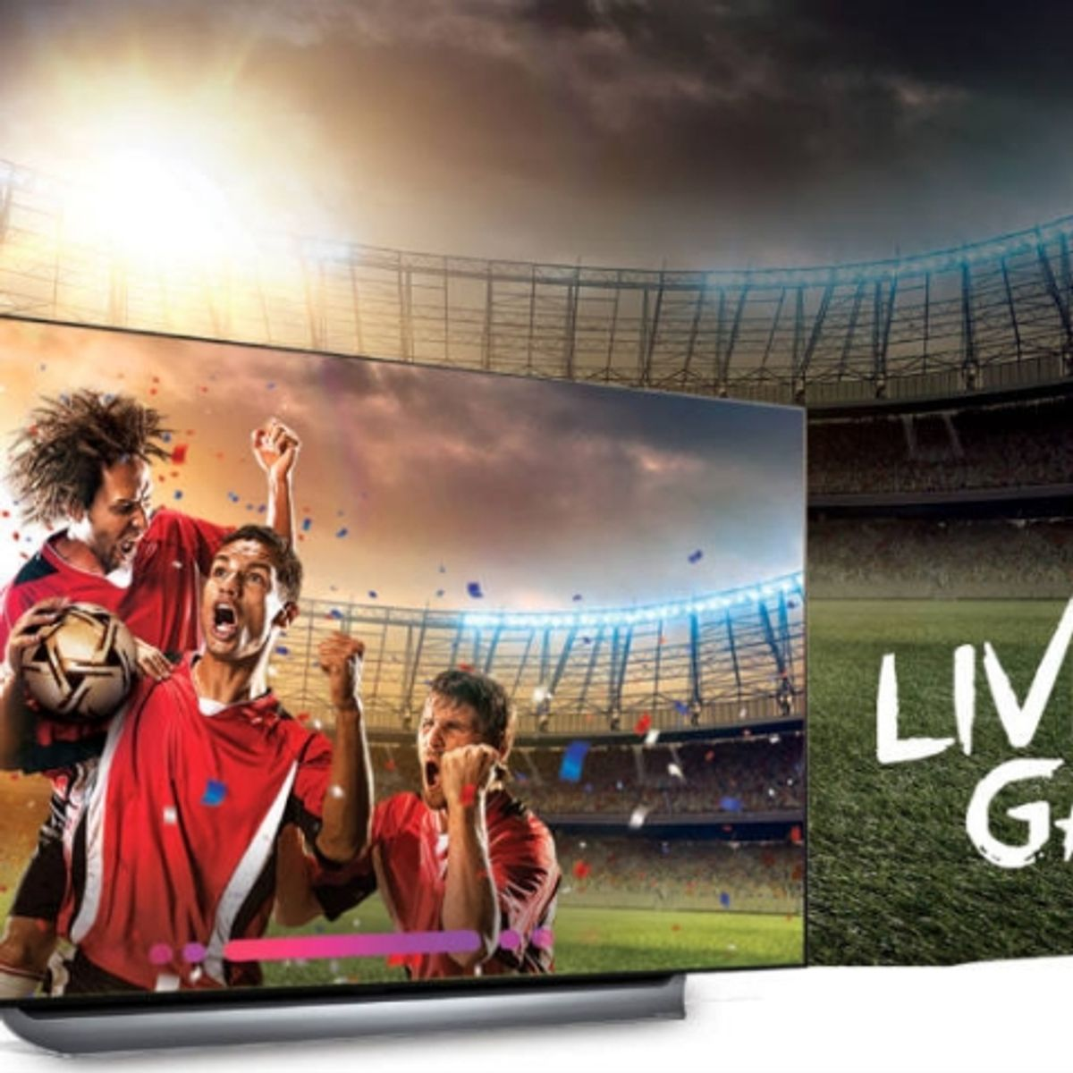 LG unveils ThinQ Artificial Intelligence (AI) powered TVs in