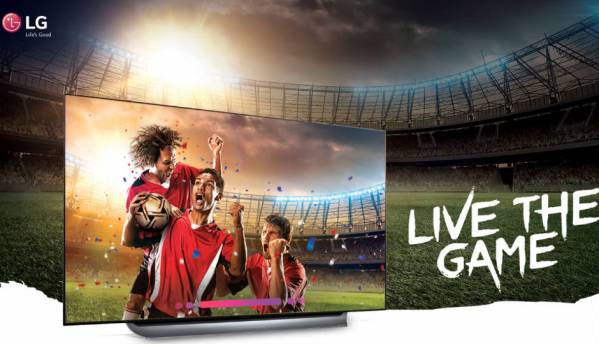 LG unveils ThinQ Artificial Intelligence (AI) powered TVs in India