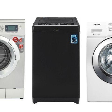 Top 10 washing machine deals on Amazon Prime Day