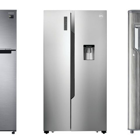 Top 10 refrigerator deals on Amazon Prime Day