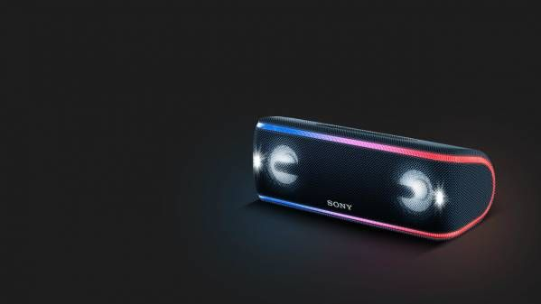 Grabbing the right portable wireless speaker