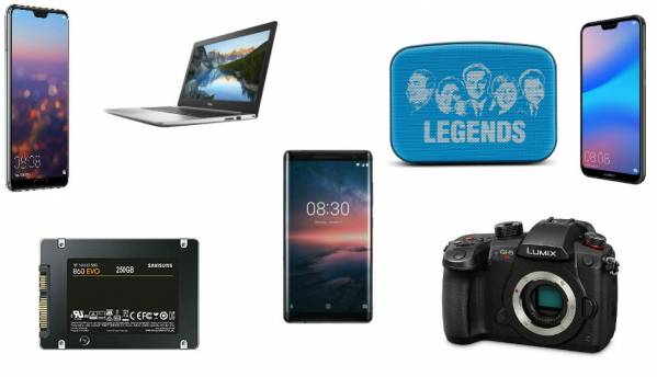 Day 2 of Amazon Prime Day Sale: Best deals and offers on smartphones, laptops, cameras, PC components and more