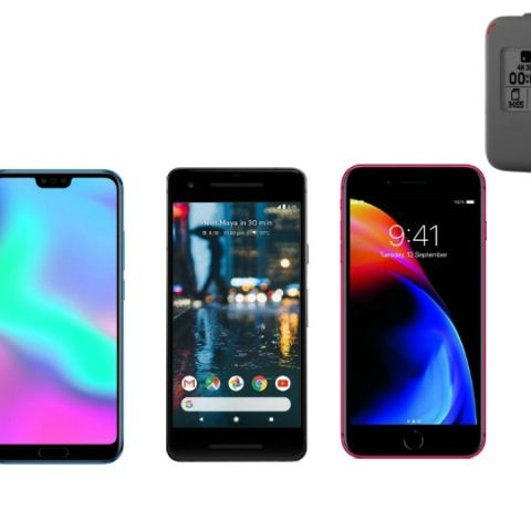 Flipkart Big Shopping Days Sale Day 2: Honor 10, Pixel 2