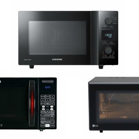 Top microwave deals during Amazon Prime Day sale