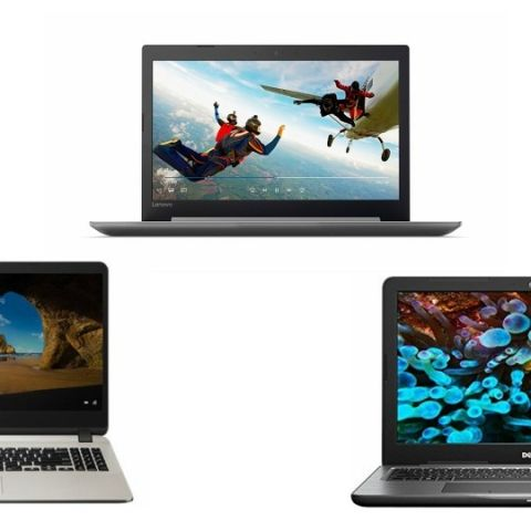 Top 5 laptop deals on Paytm Mall Monsoon Sale 2018