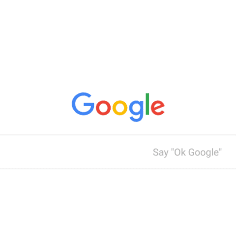 Google app being tested with new Material Design