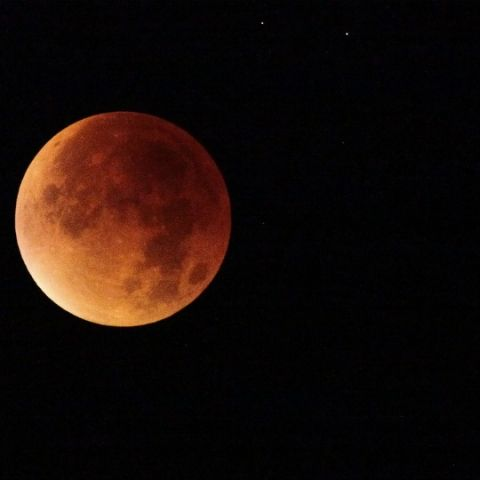 Gear up for the longest total lunar eclipse of the century