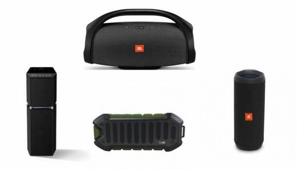 Top portable speaker deals from Paytm Mall Monsoon Sale