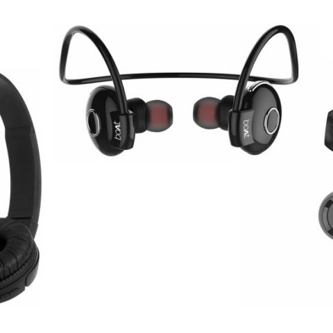 Top headphone deals from Paytm Mall Monsoon Sale