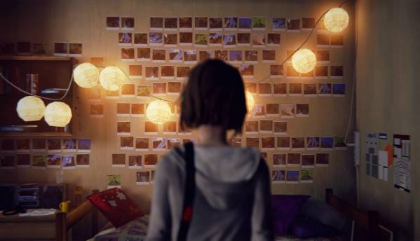 Life is Strange now available for download on Android