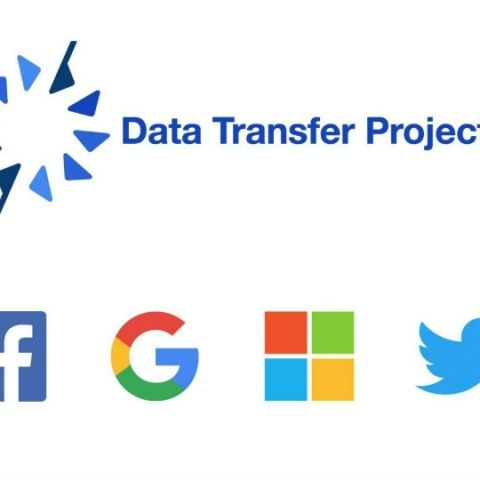 Facebook, Google, Microsoft, and Twitter join Data Transfer Project to make cross-platform data sharing easier