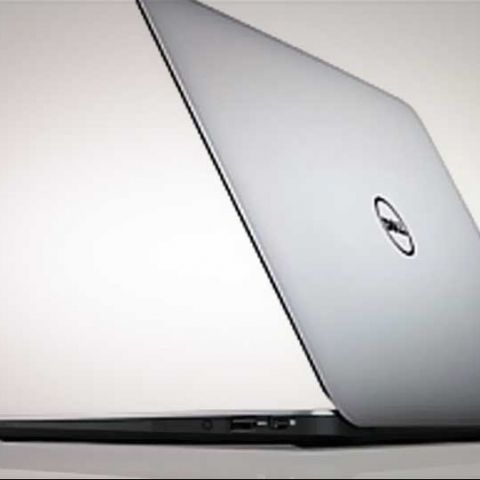 Dell forays into Indian Ultrabook market with XPS 13