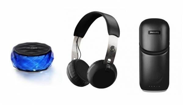 Top audio devices deals on Flipkart: Discounts on JBL, Skullcandy, F&D and more