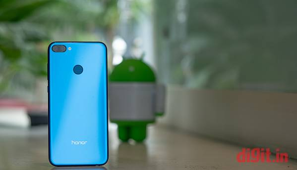 Honor 9N with 19:9 'Notch FullView' display, dual rear cameras launched in India starting at Rs 11,999