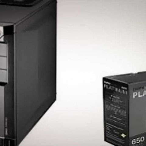 Antec launches EarthWatts EA-650 Platinum PSU and One S3 Enclosure in India