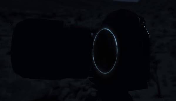 Nikon announces development of full frame mirrorless camera