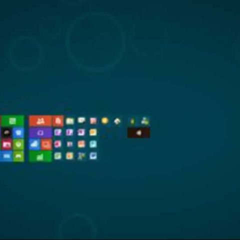 Living with Windows 8 Consumer Preview