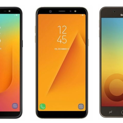Best smartphone deals from Samsung Fest sale: Discounts on On7 Prime, A8 Plus, On5 Pro and more