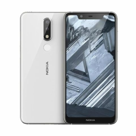 san francisco cef42 46d2a Nokia 5.1 Plus first sale on Flipkart at 12PM today