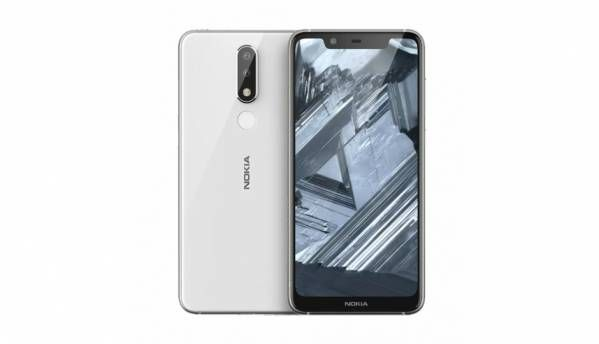 Nokia 5.1 Plus will be available offline starting Jan 15, Nokia 3.1 Plus discounted by Rs 1,500