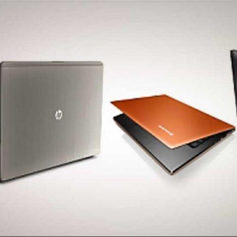 HP Folio 13 vs. Lenovo IdeaPad U300s: Battle of the two Ultrabooks