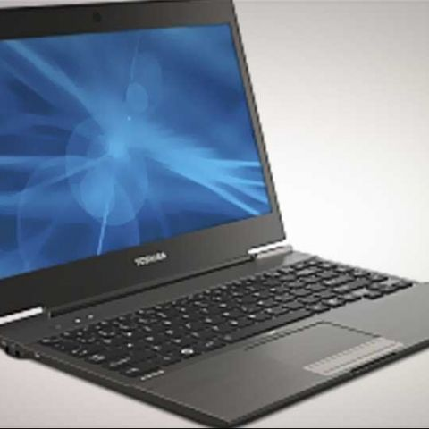 Toshiba launches Portege Z830 Ultrabook in India for Rs. 96,290