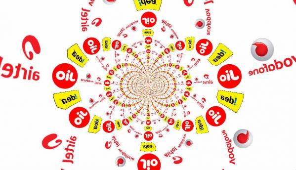 Airtel Vs Reliance Jio Vs Vodafone Vs Idea: Best prepaid plans under Rs 500 compared