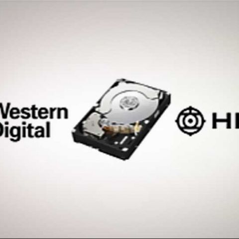 Western Digital completes acquisition of Hitachi GST, for $4.1bn