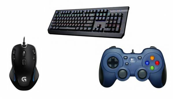 Top gaming accessories deals on Paytm Mall: Discounts on gamepads, gaming headsets, keyboards and more
