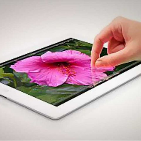 5 reasons why you should upgrade to the new iPad